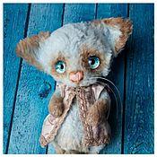 Куклы и игрушки ручной работы. Ярмарка Мастеров - ручная работа Люблю не могу. Handmade.