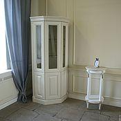Для дома и интерьера handmade. Livemaster - original item Wardrobe corner. Handmade.