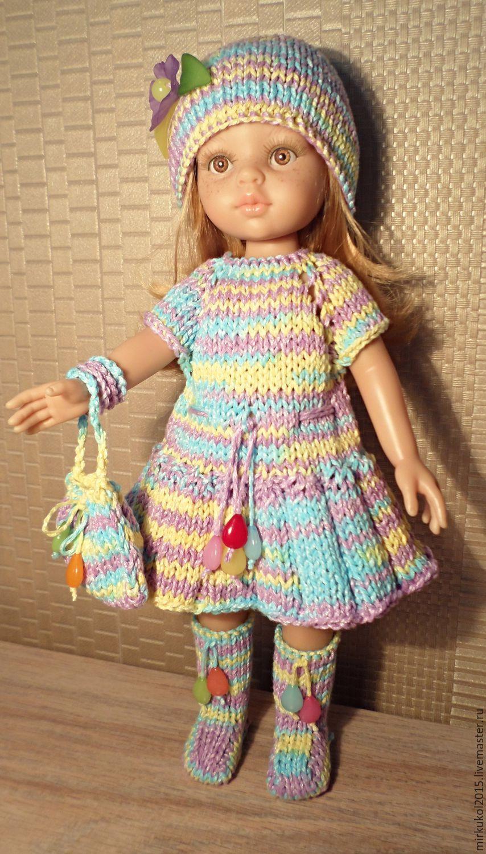 Вязание для кукол на продажу 50