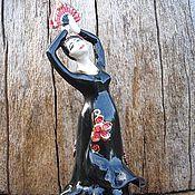 Сувениры и подарки handmade. Livemaster - original item Bell author