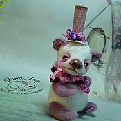 Куклы и игрушки ручной работы. Ярмарка Мастеров - ручная работа Бо. Handmade.