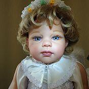 Куклы и игрушки ручной работы. Ярмарка Мастеров - ручная работа Кукла Нежный Ангел. Handmade.