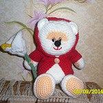 Екатерина (Love-hobby-baby) - Ярмарка Мастеров - ручная работа, handmade
