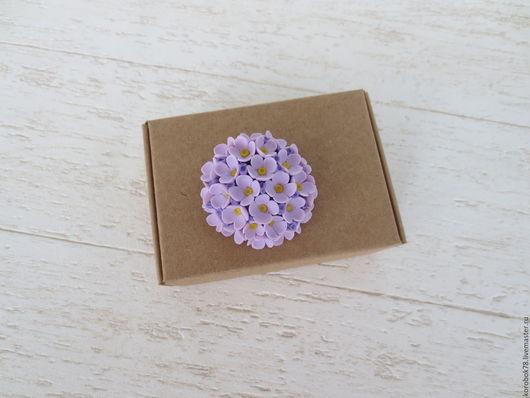 Подарочная упаковка ручной работы. Ярмарка Мастеров - ручная работа. Купить Коробка 85x60x30 самосборная, крафт-бумага, коричневая. Handmade.