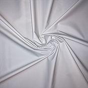 Ткани ручной работы. Ярмарка Мастеров - ручная работа Ткань курточная Дюспо белый. Handmade.