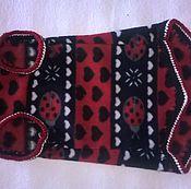 Для домашних животных, ручной работы. Ярмарка Мастеров - ручная работа платье для животных. Handmade.