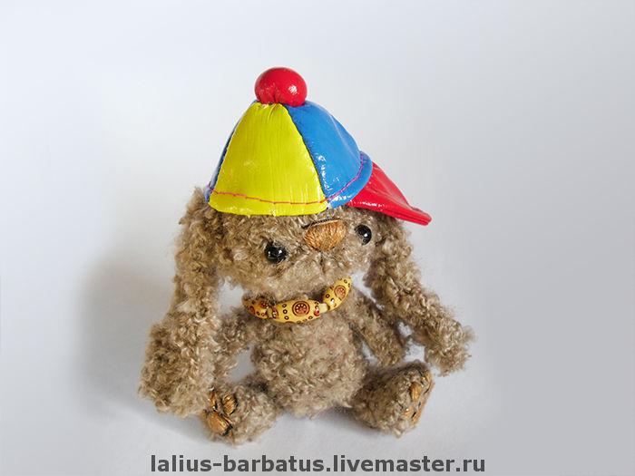 Спаниэлька Карандашик, Мягкие игрушки, Белгород,  Фото №1