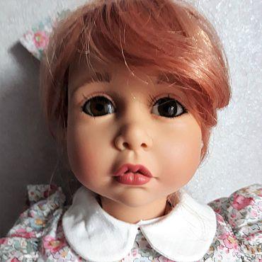 Dolls & toys handmade. Livemaster - original item Charlene by Joke Grobben.. Handmade.