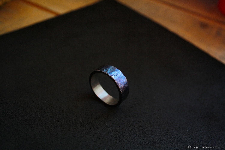 Titanium ring, Rings, Volgograd,  Фото №1