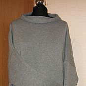 """Одежда ручной работы. Ярмарка Мастеров - ручная работа Джемпер """"Стиляга"""". Handmade."""