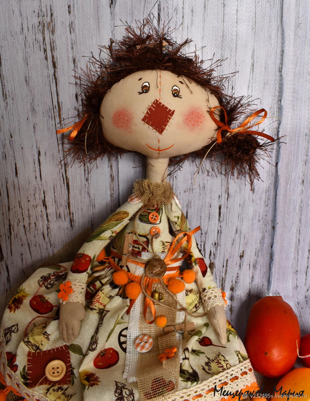 Урожайка, Чердачная кукла, Воронеж,  Фото №1