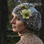 Belisama Felt - Ярмарка Мастеров - ручная работа, handmade