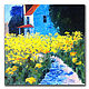 Oil painting: Yellow tulips, Pictures, Chelyabinsk,  Фото №1