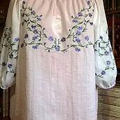 Одежда handmade. Livemaster - original item Women`s embroidery ZhR3-036. Handmade.