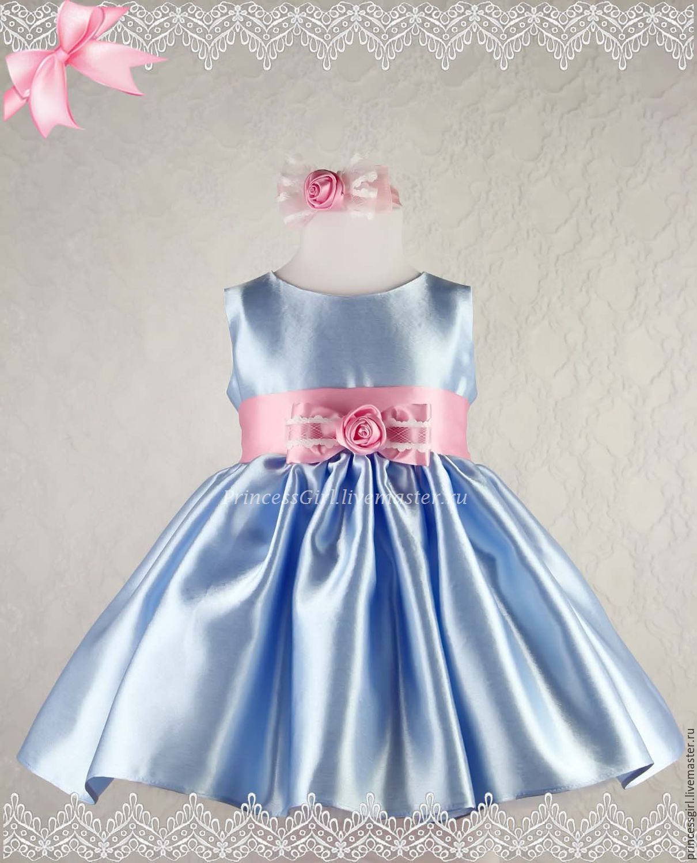 Fancy dress girls Alice, Dress, Moscow,  Фото №1