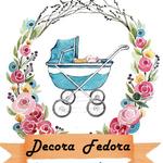 Decora Fedora - Ярмарка Мастеров - ручная работа, handmade