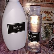 Косметика ручной работы handmade. Livemaster - original item Gel for intimate hygiene for women and men
