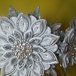 Украшения для маленьких модниц (IrinaPankova) - Ярмарка Мастеров - ручная работа, handmade