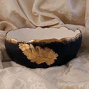 Посуда handmade. Livemaster - original item Interior dish. Handmade.