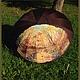 """Зонты ручной работы. Ярмарка Мастеров - ручная работа. Купить Зонт """"осенний лес"""". Handmade. Осень, зонт-трость, деревья"""