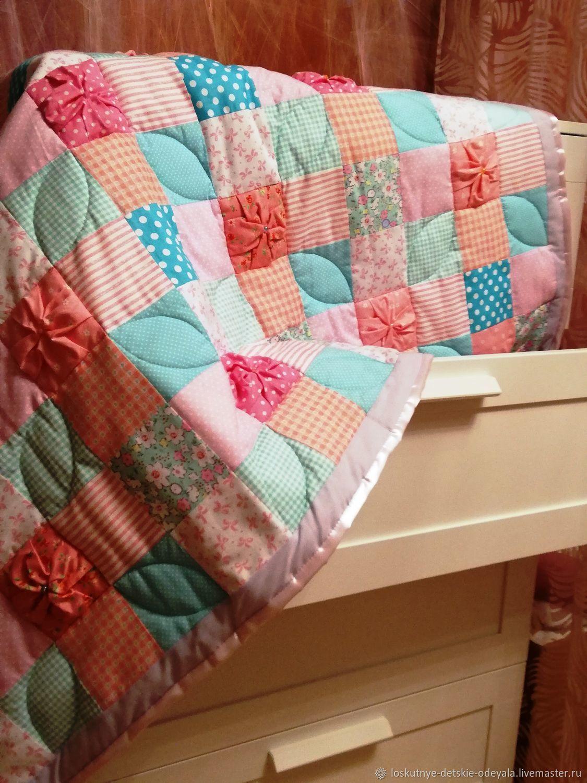 Конверты: лоскутное одеяло, Для новорожденных, Москва, Фото №1