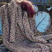 """Одежда ручной работы. Ярмарка Мастеров - ручная работа Пальто """"Праздник жизни"""". Handmade."""