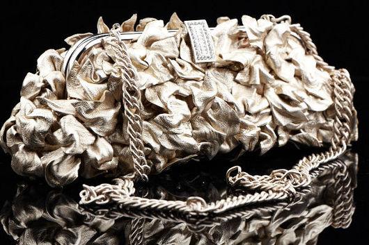 Женские сумки ручной работы. Ярмарка Мастеров - ручная работа. Купить Сумочка. Handmade. Натуральная кожа, театральная сумочка, кожа