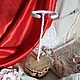 Сказочные персонажи ручной работы. Баба Яга, кукла сувенирная.. Dom LaSSki (Алла). Ярмарка Мастеров. Мультфильм, бабушка