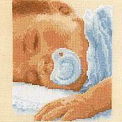Для дома и интерьера ручной работы. Ярмарка Мастеров - ручная работа Спящий малыш. Handmade.