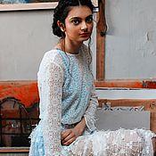 """Одежда ручной работы. Ярмарка Мастеров - ручная работа Платье """"La muse"""". Handmade."""