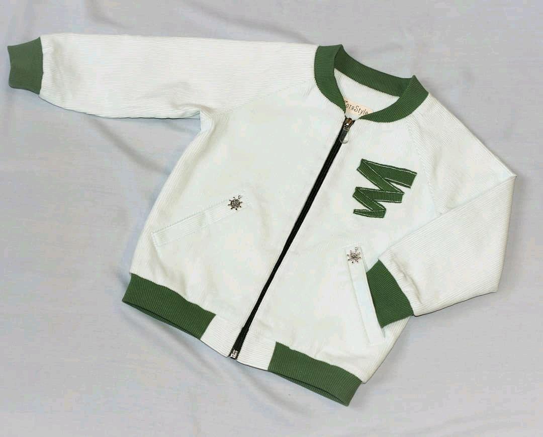Куртка бомбер вельвет для мальчика, Одежда для мальчиков, Москва, Фото №1