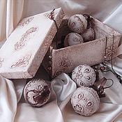 Для дома и интерьера ручной работы. Ярмарка Мастеров - ручная работа Подарок Графини... или Графине... Нежный винтаж.. Handmade.
