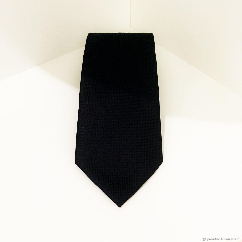 НЕ ВРЕМЯ УМИРАТЬ - ЛЮБИМЫЙ ГАЛСТУК ДЖЕЙМСА БОНДА 007 мужской галстук, Галстуки, Москва,  Фото №1