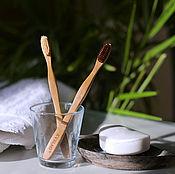 Подарки к праздникам ручной работы. Ярмарка Мастеров - ручная работа Зубная щетка Kvelmi. Handmade.