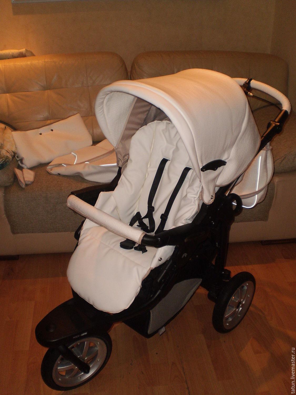 12 способов усовершенствовать детскую коляску - Статьи - 7