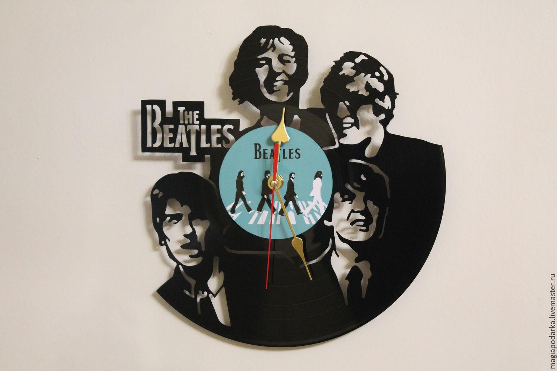 Часы рок легенды