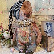 Куклы и игрушки ручной работы. Ярмарка Мастеров - ручная работа Мишка Морис. Handmade.