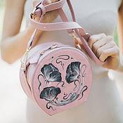 Сумки и аксессуары handmade. Livemaster - original item Shoulder bag