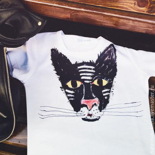 Дизайнерский Кот