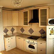 Для дома и интерьера ручной работы. Ярмарка Мастеров - ручная работа Кухонный гарнитур. Handmade.