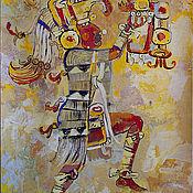 Картины и панно ручной работы. Ярмарка Мастеров - ручная работа Божественные дары. Handmade.