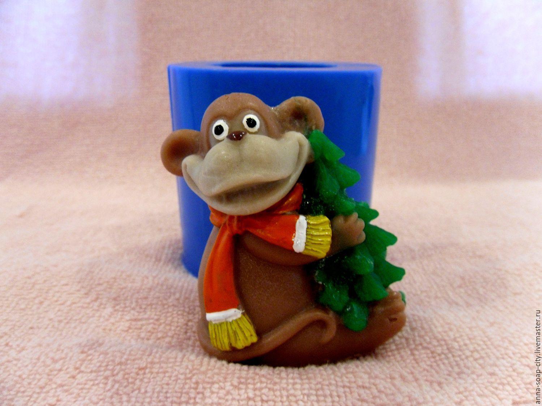 картинки для мыла обезьянки
