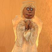 """Куклы и игрушки ручной работы. Ярмарка Мастеров - ручная работа Кукла """"Ангел - Хранитель"""". Handmade."""