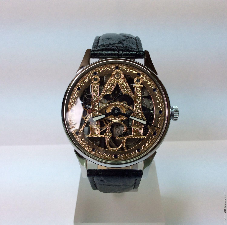 89b750e3 Часы ручной работы. Ярмарка Мастеров - ручная работа. Купить Наручные часы  ручной работы.