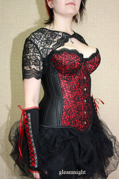 Corsets handmade. Livemaster - handmade. Buy Corset with cups.Corset with cups, atlas