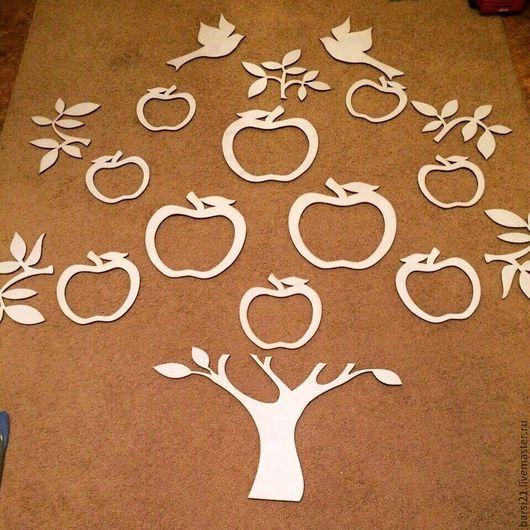 """Фоторамки ручной работы. Ярмарка Мастеров - ручная работа. Купить Фоторамка большая 1.8м на 2м """"Семейное дерево"""". Handmade."""