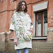 """Одежда ручной работы. Ярмарка Мастеров - ручная работа Пальто""""Время мечтать"""". Handmade."""
