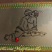 Картины и панно ручной работы. Ярмарка Мастеров - ручная работа Ночи Шехерезады 4. Handmade.
