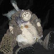 Куклы и игрушки ручной работы. Ярмарка Мастеров - ручная работа Ангелина Степанна. Handmade.