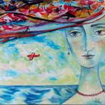 Олеся Янгол - Ярмарка Мастеров - ручная работа, handmade